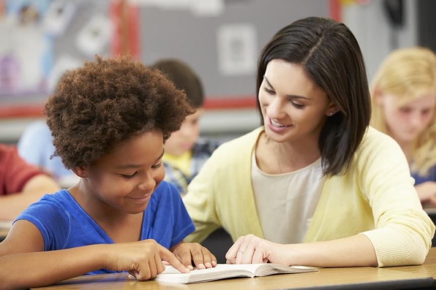 Teaching, class